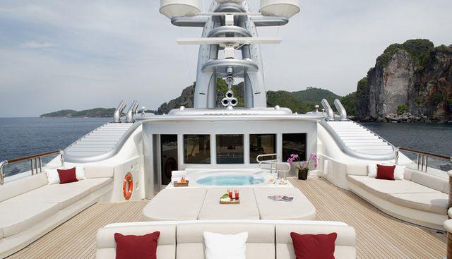 Anna 1 Charter Yacht - 2