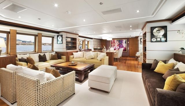 Let It Be Charter Yacht - 4