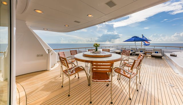 Daybreak Charter Yacht - 4