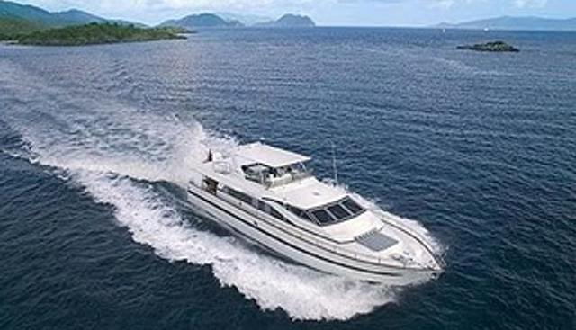 Runaway Charter Yacht - 2
