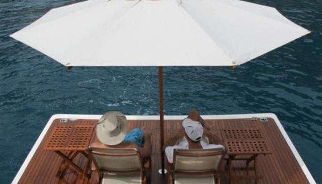 Cinque Mare Charter Yacht - 5