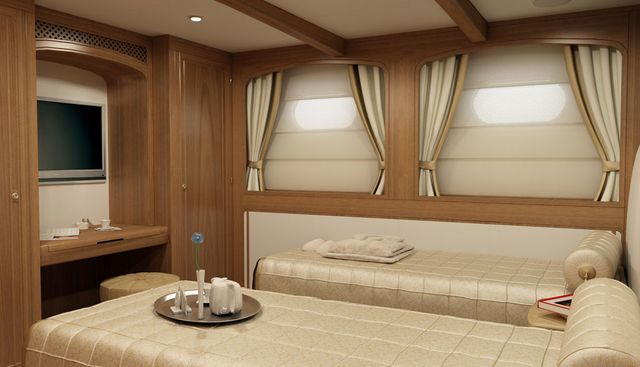 Forty Two Charter Yacht - 5
