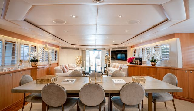 Envy Charter Yacht - 8