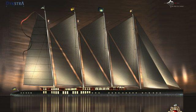 Dream Symphony Charter Yacht - 4