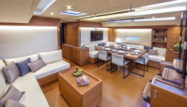 Lady G Charter Yacht - 7