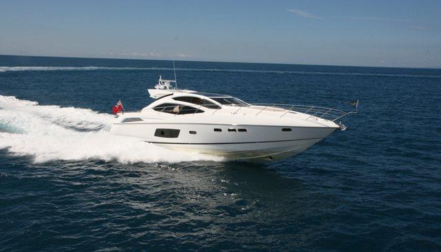 La Bellini Charter Yacht - 3