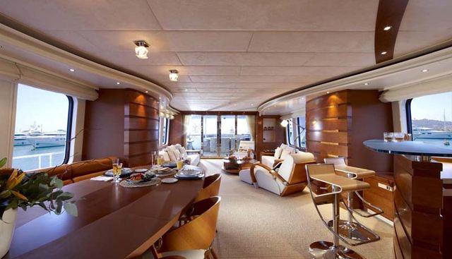 Etoile d'Azur Charter Yacht - 7
