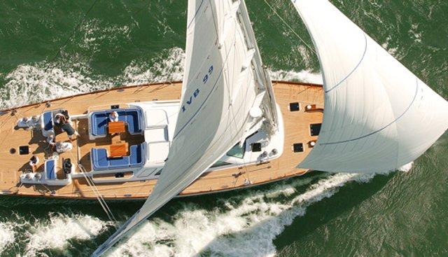 Keturah Charter Yacht - 2