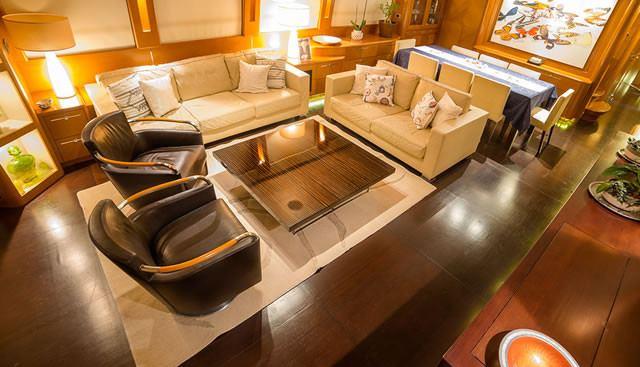 Maisha Charter Yacht - 7