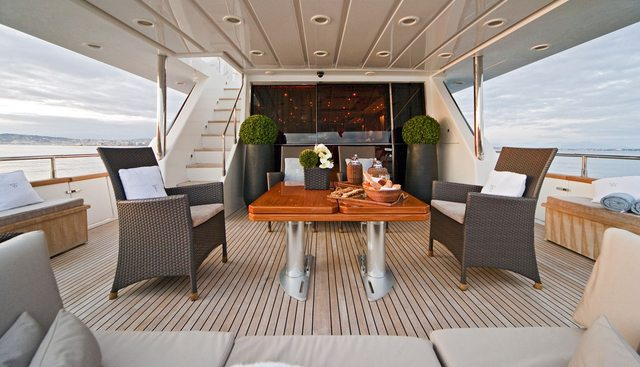 Synergy Y Charter Yacht - 3