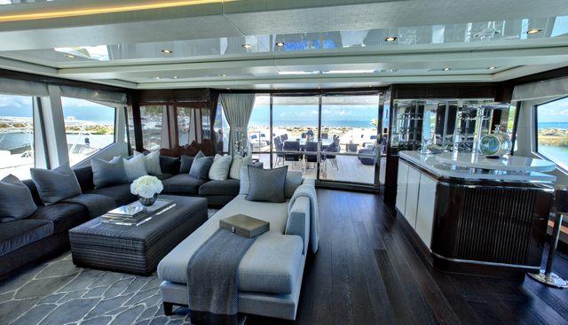 Take 5 Charter Yacht - 7