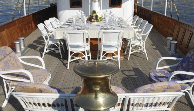 Madiz Charter Yacht - 3