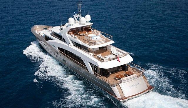 La Pellegrina I Charter Yacht - 5