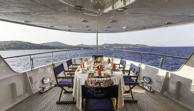 Le Kir Royal Charter Yacht - 6
