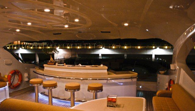 Melanya Charter Yacht - 2