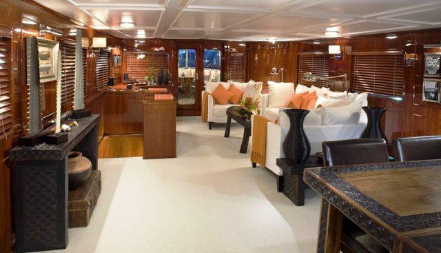 The Highlander Charter Yacht - 3