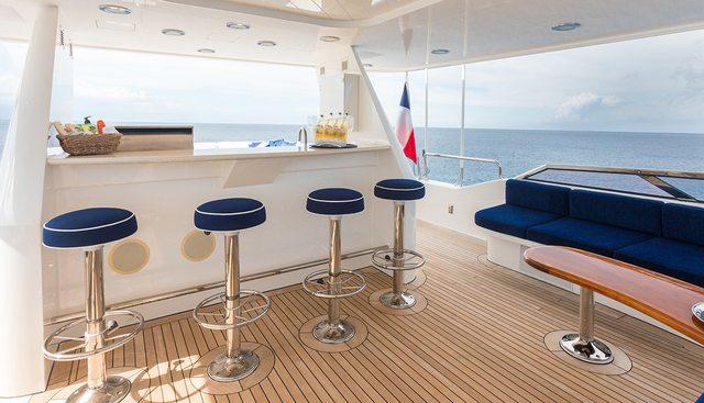 All Inn Charter Yacht - 3