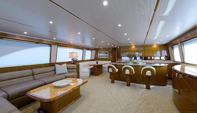 Blu Frog Charter Yacht - 5