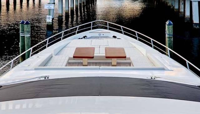 Kassidy Lynn Charter Yacht - 4