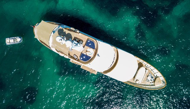 Soprano Charter Yacht - 3