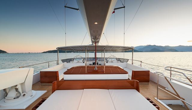 Extreme Charter Yacht - 2