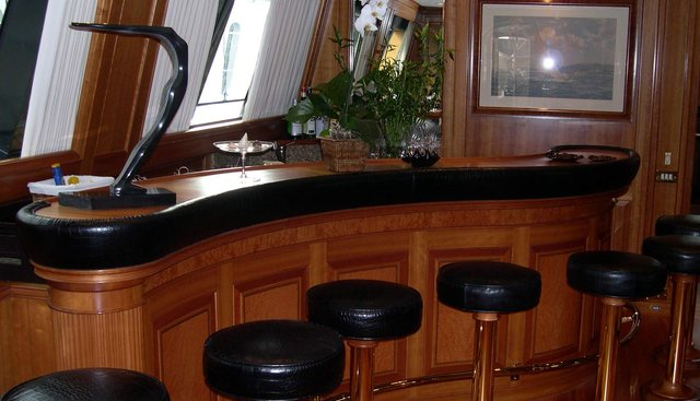 Ariane Charter Yacht - 5
