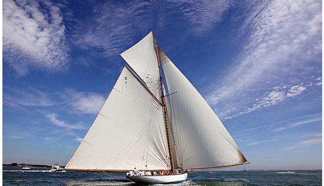 Mariquita Charter Yacht - 5