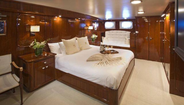 The Highlander Charter Yacht - 4