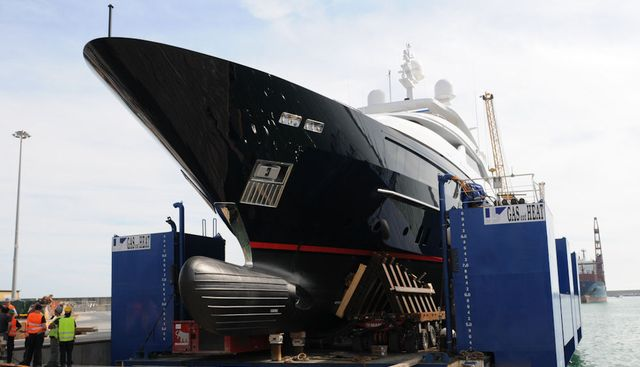 Forwin Charter Yacht - 3
