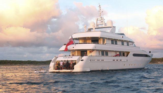 Balaju Charter Yacht - 7