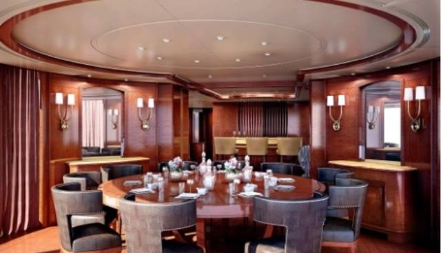 Checkmate Charter Yacht - 8