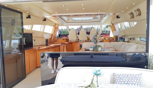 Sea Lady Charter Yacht - 6