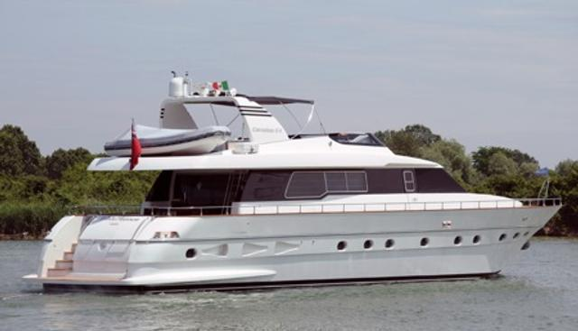 Whitehaven Charter Yacht - 3