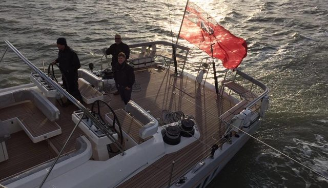 Firebird Charter Yacht - 5