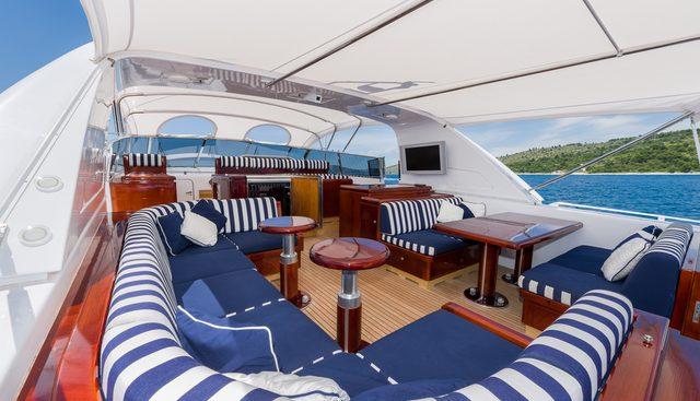 Speedy T Charter Yacht - 6