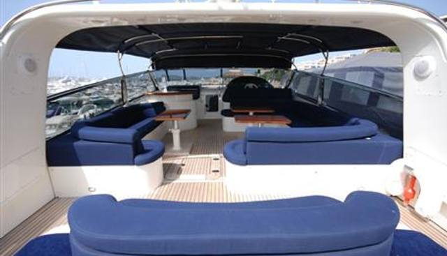 Miss Molly Charter Yacht - 4