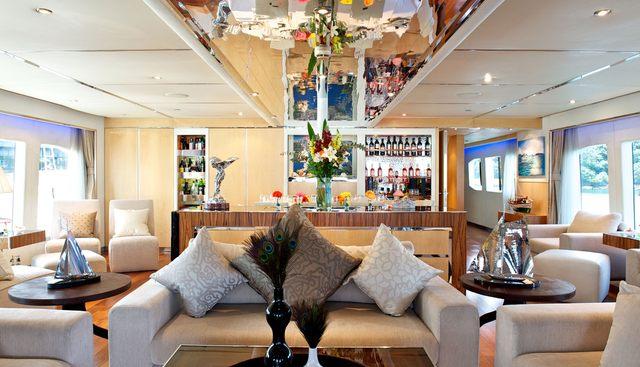 Tango Charter Yacht - 7