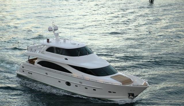 Virginia Charter Yacht - 4