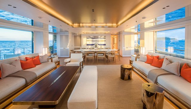 Driftwood Charter Yacht - 6