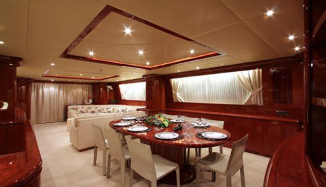 Albacore II Charter Yacht - 4