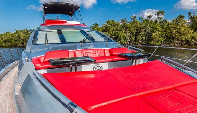 Sexy Charter Yacht - 3