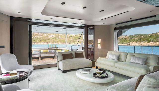 Oupas Impulse Charter Yacht - 5