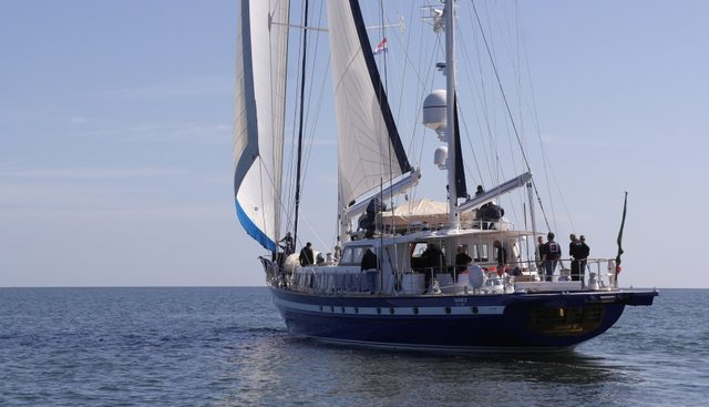 St. Jean II Charter Yacht - 6