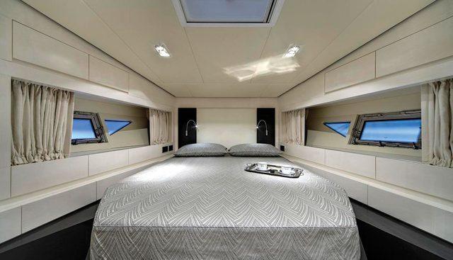 Alfamarine Charter Yacht - 4