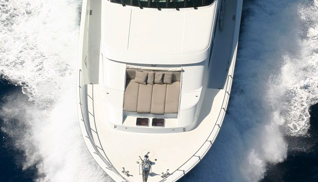 MemoryMaker Charter Yacht - 3