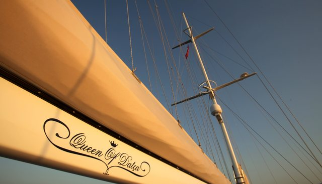 Queen of Datca Charter Yacht - 2