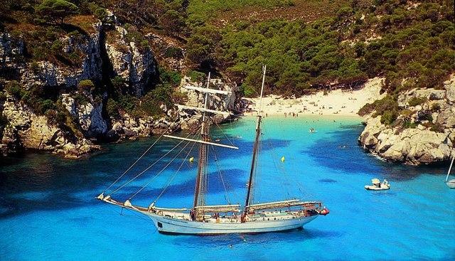 Sir Robert Baden Powell Charter Yacht