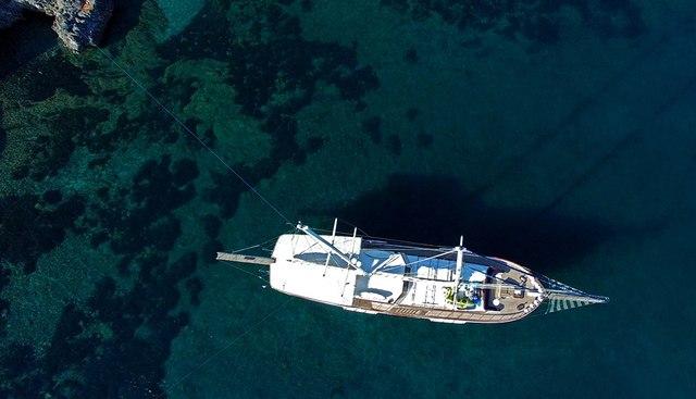 Kanaryam Charter Yacht - 6