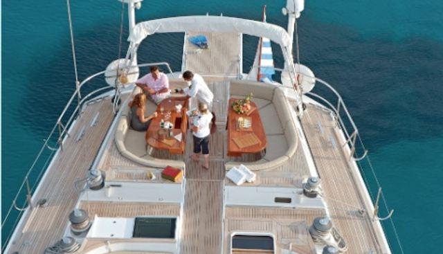 Victoria D Charter Yacht - 3