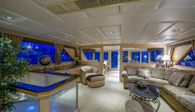 Intrigue Charter Yacht - 4